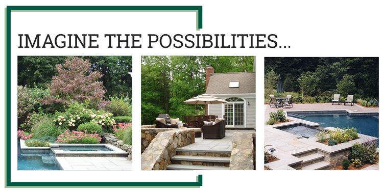 Landscape Design | Stonebridge Associates | 203-544-8376